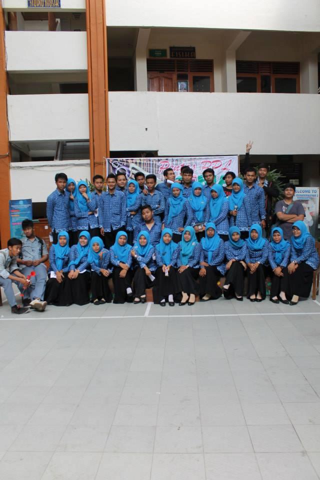 Tentang SMA Muhammadiyah 2 Surakarta